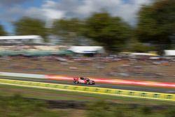 Fabian Coulthard, Brad Jones Racing
