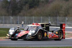 Nicolas Prost, Neel Jani, Nick Heidfeld, Rebellion Racing, Lola B12/60 Coupe Toyota