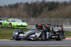 Tor Graves, James Walker, Delta-ADR, Oreca 03, Nissan