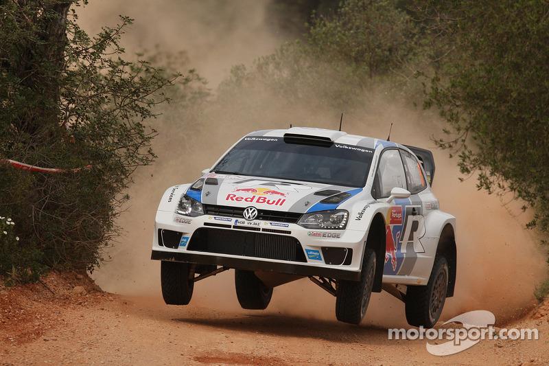 #4: Rally de Portugal