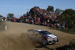 Thierry Neuville, Nicolas Klinger, Ford Fiesta WRC, Qatar M-Sport WRT