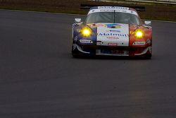 #76 IMSA Performance Matmut Porsche 911 GT3 RSR: Raymond Narac, Christophe Bourret, Jean-Karl Vernay
