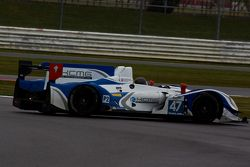 #47 KCMG Morgan Nissan: Alexandre Impertori, Matthew Howson, Jim Ka To