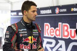 Jamie Whincup van Red Bull Racing Australia