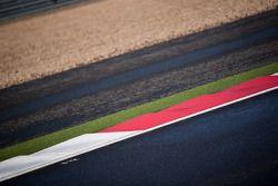 Cores Silverstone