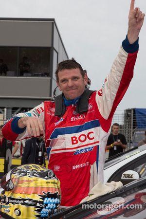 Jason Bright van Brad Jones Racing