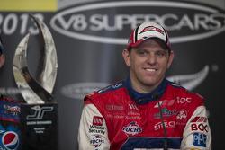 Jason Bright of Brad Jones Racing