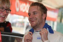 Mads Ostberg, Jonas Andersson, Ford Fiesta RS WRC, Qatar M-Sport World Rally Team