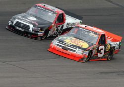 Ty Dillon, Bass Pro Shops/Tracker Boats Chevrolet