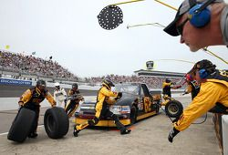 Brendan Gaughan, South Point Chevrolet