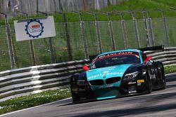 #27 Vita4one Racing Team BMW Z4: Matteo Cressoni, Matias Russo, Martin Matzke