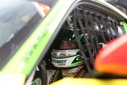 Marco Holzer, Manthey Racing, Porsche 911 GT3 RSR