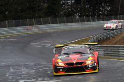 Henry Walkenhorst, Ralf Oeverhaus, Bonk Motorsport, BMW Z4 GT3