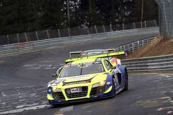 Dennis Busch, Marc Busch, Twin Busch Motorsport, Audi R8 LMS Ultra