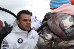 Dirk Müller, BMW Team Schubert, BMW Z4 GT3