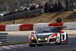 Christian Mamerow, Thomas Mutsch, Prosperia-C. Abt Team Mamerow, ultra Audi R8 LMS