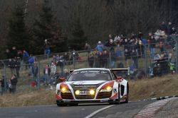 Christian Mamerow, Thomas Mutsch, Prosperia-C. Abt Team Mamerow, ultra Audi R8 LMS