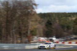 Thomas Jäger, Jan Seyffarth, Kenneth Heyer, Alexander Roloff, ROWE RACING, Mercedes-Benz SLS AMG GT3