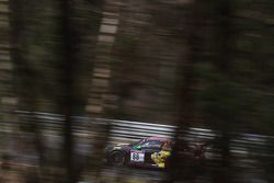 Mario Farnbacher, Dominik Brinkmann, Jeffrey Schmidt, Haribo Racing Team, Porsche 911 GT3 Cup
