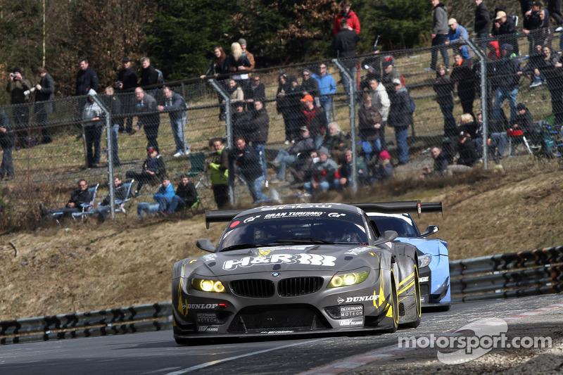 Uwe Alzen, Philipp Wlazik, Alexander Margaritis, Uwe Alzen Automotive, BMW Z4 GT3