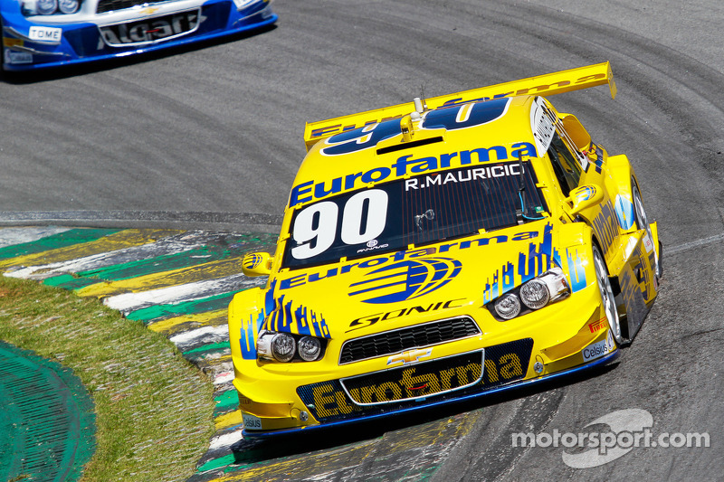 2013 - Ricardo Mauricio (2) - Chevrolet Sonic