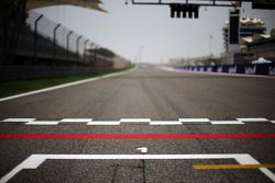 View from Pole: position gridde