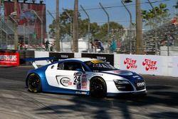 Duncan Ende, Global Motorsports Group Audi R8 LMS