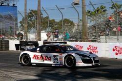 Jeff Courtney, JCR Motorsports Audi R 8 LMS