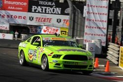Brad Adams, Capaldi Racing Ford Mustang Boss 302S