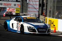 Bret Curtis, Global Motorsports Group Audi R8 LMS