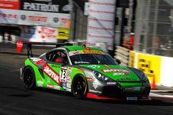 Jack Baldwin, GTSport Racing with Goldcrest Porsche Cayman S