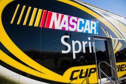 Фрагмент трейлера NASCAR