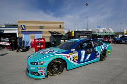 Ricky Stenhouse Jr., Roush-Fenway Racing Ford