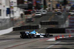 Mike Conway, Rahal Letterman Lanigan Racing