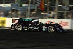 #551 Level 5 Motorsports HPD ARX/03b: Scott Tucker, Ryan Briscoe