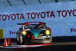 #68 TRG Porsche 911 GT3 Cup