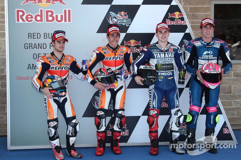 #1 GP des Amériques 2013