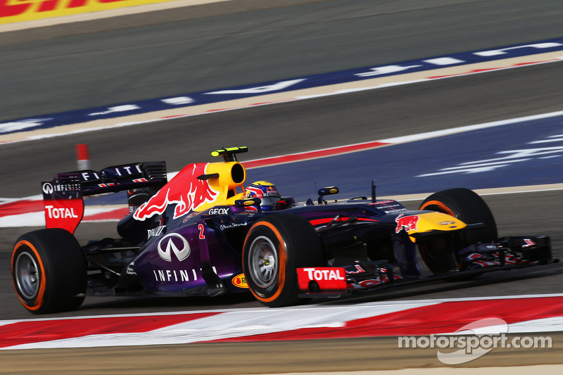 Mark Webber - 215 Grands Prix