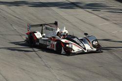 #6 Muscle Milk Pickett Racing HPD ARX-03a: Klaus Graf, Lucas Luhr
