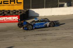 #52 PR1 Mathiasen MotorsportsORECA FLM09: Mike Guasch, Luis Diaz