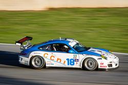 #18 Muehlner Motorsports America Porsche GT3: Josh Hurley, Aaron Povoledo
