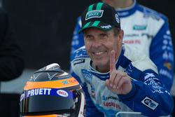 Racewinnaar Scott Pruett