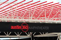 El anfiteatro de Austin 360