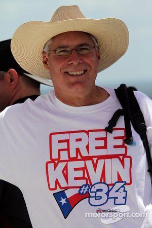 Un Kevin Schwantz fan