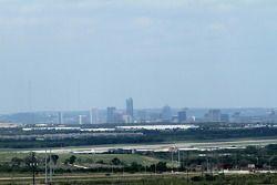 Vista de Austin