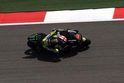 Bradley Smith, da Monster Yamaha Tech 3