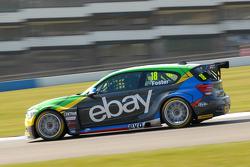 Nick Foster, eBay Motors