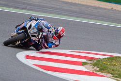 # 1 SUZUKI ENDURANCE RACING TEAM: Vincent Philippe, Anthony Delhalle, Julien Da Costa