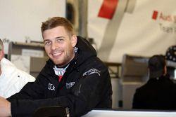 Johannes Stuck, Phoenix-Racing