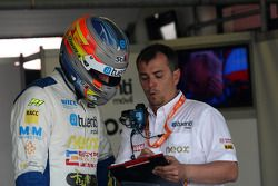 Pepe Oriola, SEAT Leo›n WTCC, Tuenti Racing